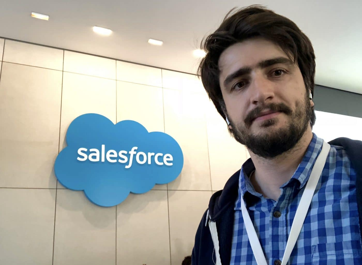 Valon at Salesforce