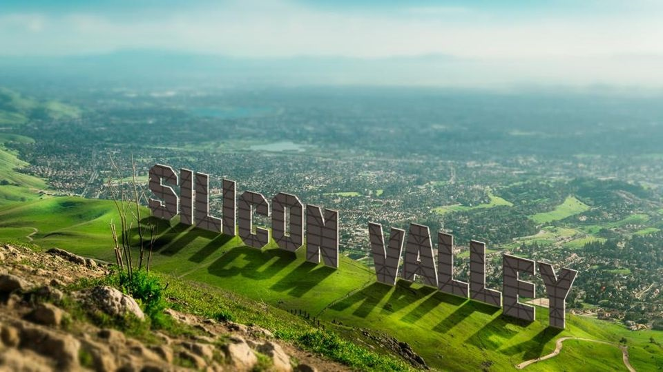 traveling to silicon valley